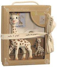 VULLI Sophie die Giraffe Geschenk-Set