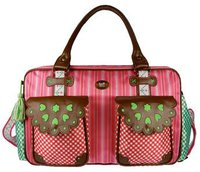 Lief! Diaper Bag (24 x 41 x 16)