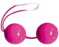 Joydivision Joyballs Pink