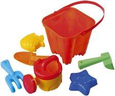 Fashy Strandspielzeug-Set (8504)
