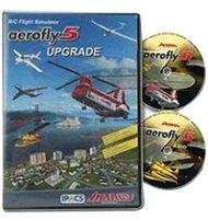 aeroFly 5 Upgrade (Mac)