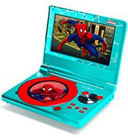 Lexibook DMP63SP Spiderman