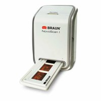 Braun Photo Technik NovoScan I