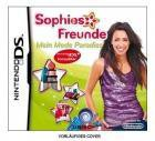 Sophies Freunde: Mein Mode-Paradies (DS)
