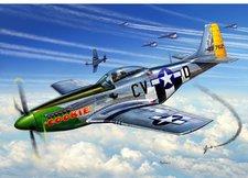 Revell P-51d Mustang (4148)
