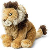 WWF Löwe sitzend 23 cm