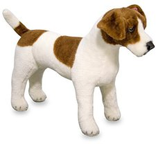 Melissa & Doug Jack Russell Terrier