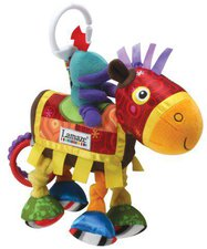 Lamaze Play & Grow - Sir Prance A Lot Pferd