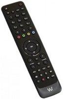 VU+ Remote Control Solo/Duo