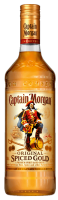 Captain Morgan Spiced Gold 0,5l 35%