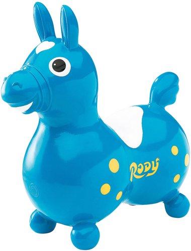 Rehaforum Rody Hüpfpferd blau