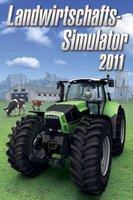 Landwirtschafts-Simulator 2011 (Mac)