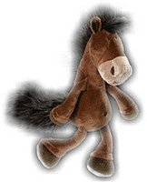 Nici Horse Club - Schlenker-Pferd 15 cm