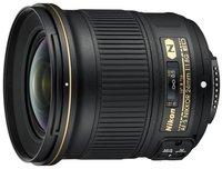 Nikon AF-S Nikkor 35mm f1.4 G