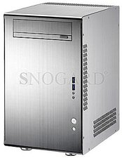 Lian Li PC-Q11A Silber