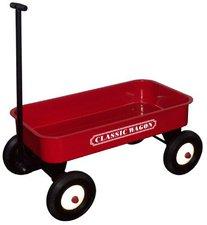 Great Gizmos Bollerwagen