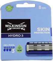 Wilkinson Hydro 3 Rasierklingen (8 er)