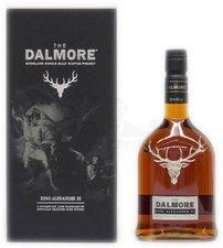Dalmore King Alexander III 0,7l 40%
