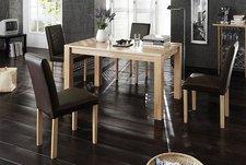 MCA-furniture Paul Tisch (140 cm)