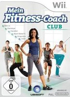 Mein Fitness-Coach: Club (Wii)