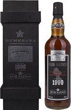 Rum Nation Demerara 0,7l (43%)