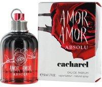 Cacharel Amor Amor Absolu Eau de Parfum (50 ml)