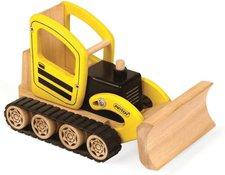 Pintoy Bulldozer aus Holz (8562)