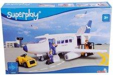 Simba Superplay - Flugzeug-Set (4355408)