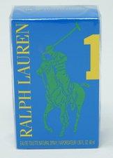 Ralph Lauren The Big Pony Collection 1 Eau de Toilette (40 ml)