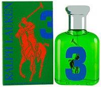 Ralph Lauren The Big Pony Collection 3 Eau de Toilette (40 ml)