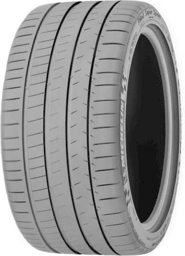 Michelin Pilot Super Sport 245/45 R18 100Y