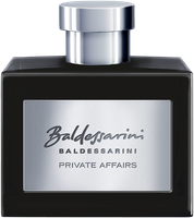 Baldessarini Private Affairs Eau de Toilette (50 ml)
