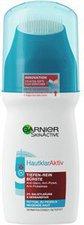 Garnier Hautklar Aktiv Tiefen-Rein Bürste (150 ml )