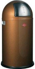Wesco Haushalt Pushboy 50L chocolate brown (175831-22)