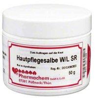 Pharmachem Hautpflegesalbe W/L SR (50 ml)