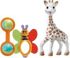 VULLI Pflegeset Sophie die Giraffe (200161)
