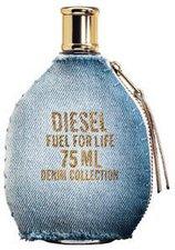 Diesel Fuel for Life Denim Collection Femme Eau de Toilette (75 ml)