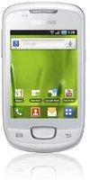 Samsung Galaxy Mini S5570 Weiß ohne Vertrag