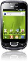 Samsung Galaxy Mini S5570 Grau ohne Vertrag