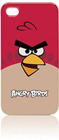 Gear4 Angry Birds rot (iPhone 4)
