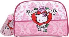 Hello Kitty Secret Love Kulturbeutel