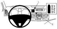 Brodit ProClip Renault Laguna