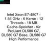 Intel Sockel 1567