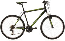 "KS Cycling 26 "" Mountainbike Icros"