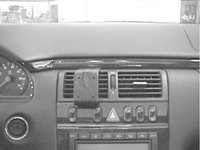 Brodit ProClip Mercedes Benz E-Klasse Bj. 95-02