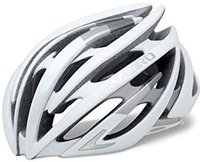Giro Aeon weiß-silber
