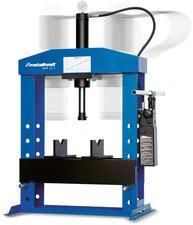 Metallkraft Hydraulische Tisch-Werkstattpresse WPP 15 T