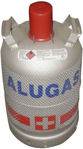 Alugas Propangasflasche 11 kg