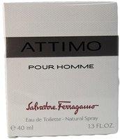 Salvatore Ferragamo Attimo pour Homme Eau de Toilette (40 ml)