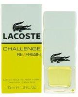 Lacoste Challenge Re Fresh Eau de Toilette (30 ml)
